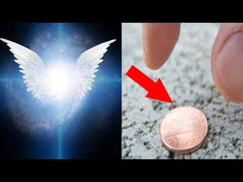 Find out if your guardian angel is trying to contact you through these common signs