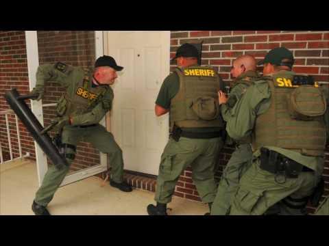 Texas Arrest Under Warrant