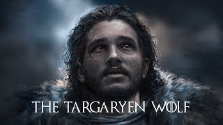 Game of Thrones Music : The Targaryen Wolf | Orchestral