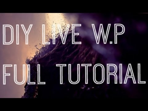 How To Make A DIY GIF Live Wallpaper [ColdFustion]