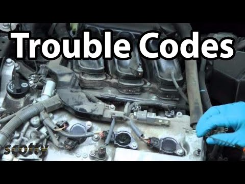 How To Fix a Car With Multiple Trouble Codes