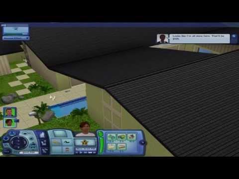 Sims Cheats (MAC)