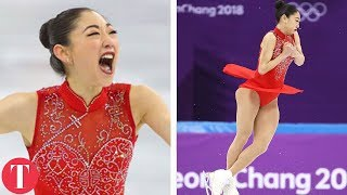 This Is Why Mirai Nagasu