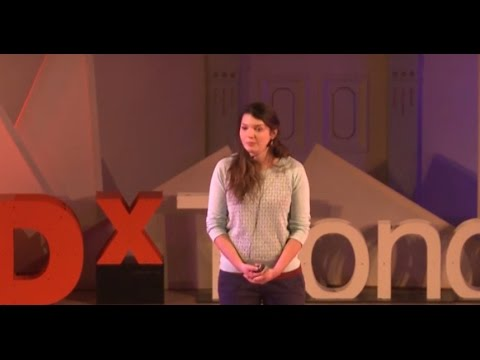 The carbon footprint of consumption | Diana Ivanova | TEDxTrondheim