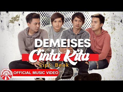 Download Lagu Demeises Cinta Kita Mp3
