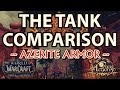 Comparing All Azerite Traits - The State of Tanks