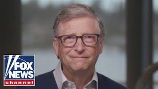 Bill Gates on his 2015 'virus' warning, efforts to fight coronavirus pandemic