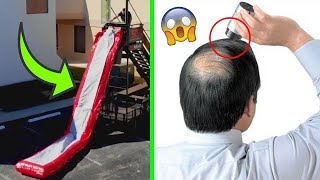 25 Inventions Incroyables En 10min #1