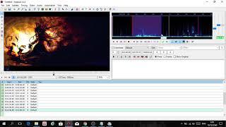 How to insert a LOGO on vdo & do HARD sub - PakVim net HD