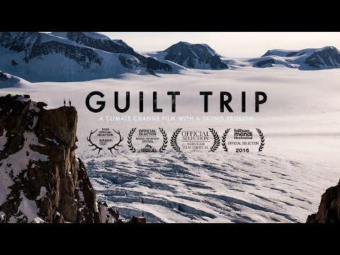 Guilt Trip - Official Trailer