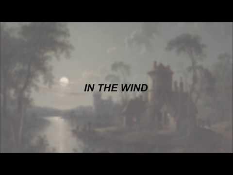 Lord Huron // In the Wind - Lyrics