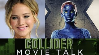 Download Collider Movie Talk - Jennifer Lawrence Talks About Potential Return To X-Men Franchise Video