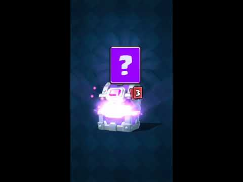 Clash Royale   First Time Getting Legendary Card Reaction (Funny) + Epic Chest opening