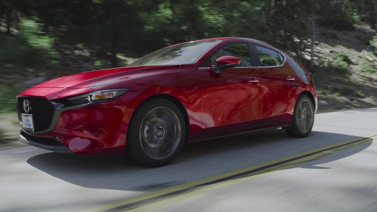Mazda3 Hatchback at Mazda of Orange