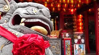 Tien Kok Sie, Kelenteng Bersejarah Di Kota Solo