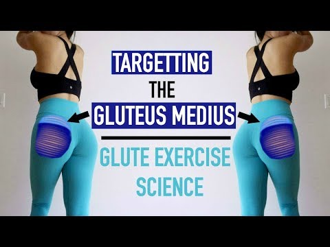 GROWING THE UPPER GLUTES | Glute Exercise Science