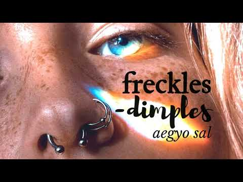 ⭐️ get freckles + dimples + aegyo sal ⭐️ | forced subliminal (𝟴𝟬𝟬 𝙨𝙪𝙗 𝙨𝙥𝙚𝙘𝙞𝙖𝙡)