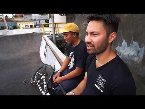 Bali Bowls - Daniel Wedemijer - Behind The Scenes