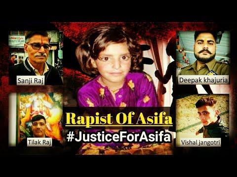 Kathua Rape Case - Rapist Of Asifa Rape Case | #JusticeForAsifa