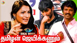 இனி எல்லாம் மாறும் : Rithika Srinivasan about Bigg Boss 3 Tamil | Who will win - Cheran, Tharsan