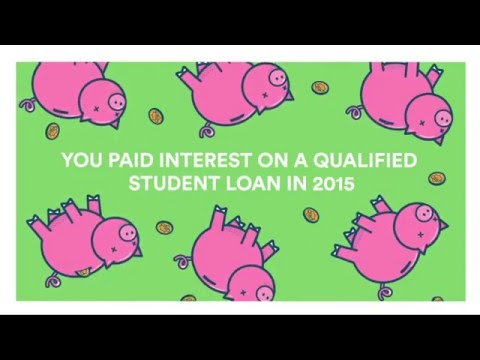 How to Get Your Student Loan Tax Deduction | Earnest