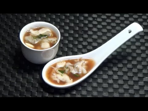 Trinidad Oyster Shooters/Oyster Sauce for fresh oysters- Episode 17