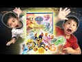 Download  MIGHTY PUPS Paw Patrol Surprise Mystery Box Discovered by Kids || Playtime with Keith's Toy Box MP3,3GP,MP4