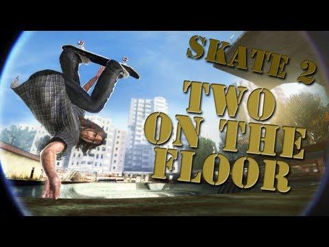 Skate 2: Career - Two On The Floor