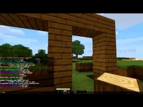 CowPi Staff Training Video #2: Log Block