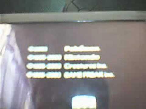 Pokemon Light Platinum not working (psp)
