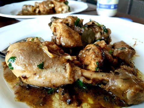 Best Keto Recipes I Low Carb Black Pepper/ Kalimirch Chicken