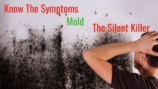 10 Warning Signs of Mold Toxicity in Your Home - Black Mold Symptoms