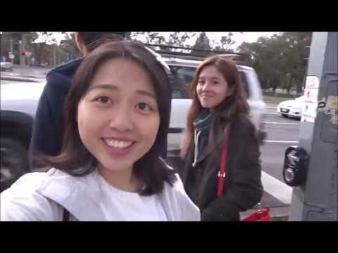 Cheryl in Melbourne #2 | vlog | Chadstone | Nene Chicken
