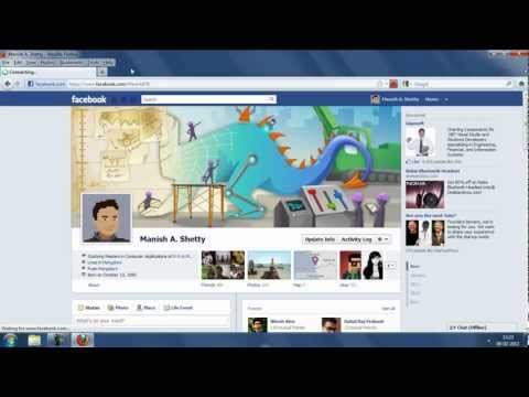 How to Disable Facebook Timeline [EASY] [2012]