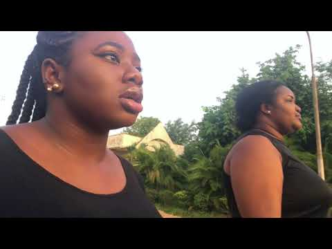 NIGERIAN LAW SCHOOL HOSTEL TOUR || Bar 1 & Bar 2