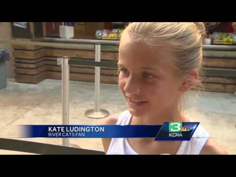 How to beat the heat at Raley Field