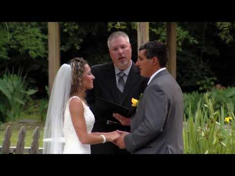 Shanna & Cody - Highlight of Their Wedding Day