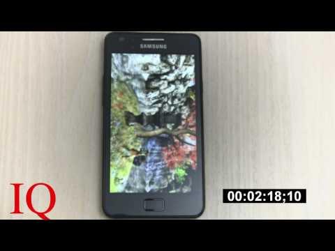 Samsung Galaxy S2 Plus I-9105, Antutu 6.2.7, Bonsai benchmarks, отличный телефон.