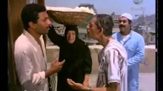 فيلم البيضه والحجر كامل | احمد زكى | معالى زايد