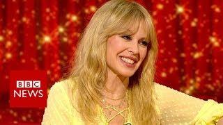 Kylie Minogue: