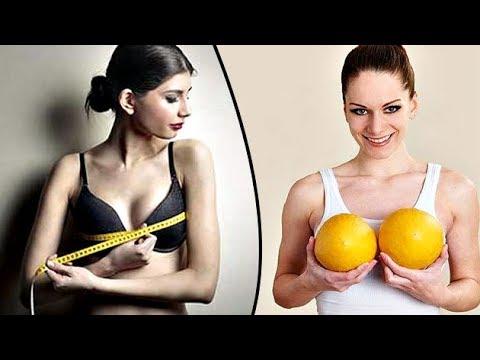 स्तनों का आकार बढाने के आसान देसी उपाय | Increasing Breast Size Naturally | Desi ilaj