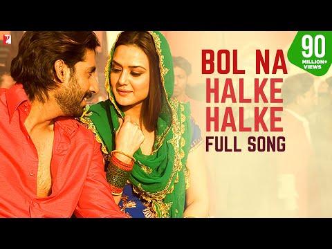 Xxx Mp4 Bol Na Halke Halke Full Song Jhoom Barabar Jhoom Abhishek Bachchan Preity Zinta 3gp Sex