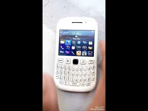 Cara restart blackberry 9220 davis,tanpa PC