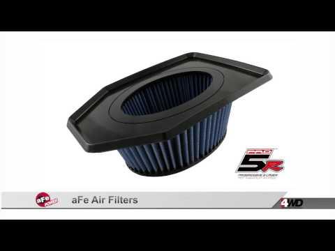 aFe Air Filters