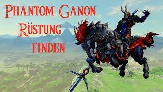 Ex Rustung Des Bosen Phantom Ganon Ausrustung Dlc 2