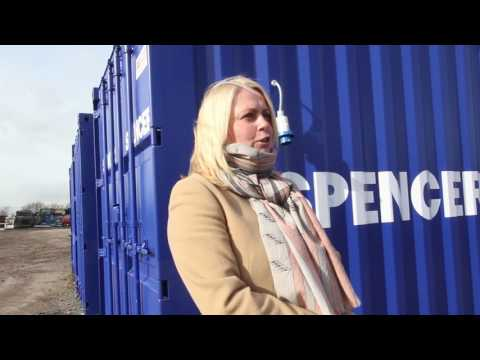 Caroline Johnson - Women into Manufacturing and Engineering