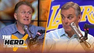 Michael Rapaport defends Westbrook