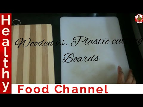 Important kitchen tips | Importance of wooden cutting boards | smart tips for healthy life