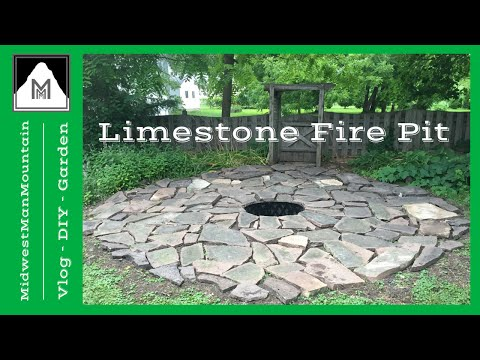 How to Construct an In-Ground Fire Pit