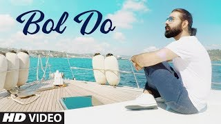 """Bol Do"" Latest Full Video Song | Hassan Hayat Khan | Ahsan Pervaiz Mehdi | Video Song 2018"